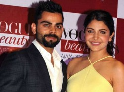 Virat Kohli Instagram Profile Picture With Anushka Sharma Is Going Viral