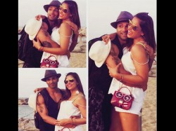 Bipasha Basu Karan Singh Grover Host Power Couple