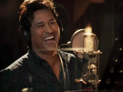Sachin Tendulkar Song With Sonu Nigam Went Viral
