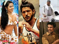 Actors Who Transform Their Looks Biopic