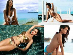 Bollywood Actresses Who Appeared As Kingfisher Calender Girl
