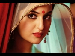 Censor Board Removed Some Words From Sonakshi Sinha Film Noor