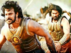 Protest Against Baahubali 2 Release