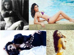 Actress Ruhi Singh Looking Smoking Hot Her Latest Pictures