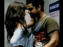 Not Anushka Sharma Virat Kohli Confessed His Liking Other Ac