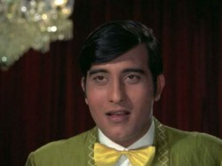 Vinod Khanna Life Was Full Of Ups And Down