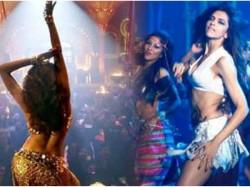 Deepika Padukone Is Recreating Raabta The Title Sushant Kriti Film