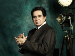Legendary Actor Dilip Kumar Makes His Facebook Debut