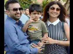 Shilpa Shetty Son Viaan Says Deepika Padukone Is His Favorite Actress