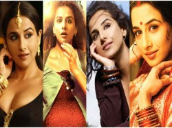 When Actress Vidya Balan Thought To Quit Film Industry