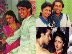 Salman Khan S Maine Pyar Kiya Look Be Recreated Bharat