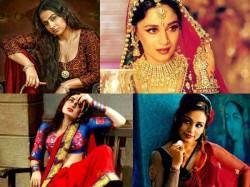 Actress Who Beautifully Played Prostitutes Role Bollywood
