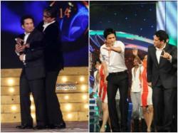 Sachin Tendulkar Pics With Bollywood Stars On His Birthday