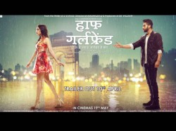 Half Girlfriend Official Trailer Is Out Now Arjun Kapoor Shraddha Kapoor