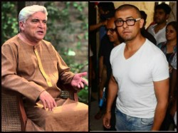 Javed Akhtar Reacts To Sonu Nigam S Azaan Controversy