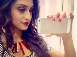 Tv Actress Krystle D Souza Launch Her Own App