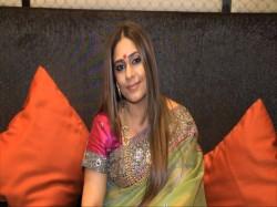 Tv Actress Poonam Goel Is Making Comeback With Naagin