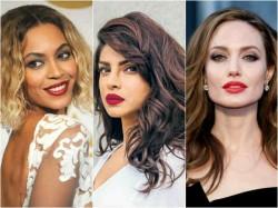 Priyanka Chopra Beats Angelina Jolie To Be The Second Most Beautiful Woman Of