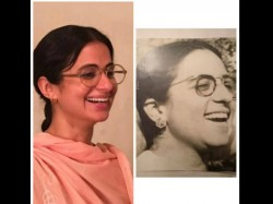 Radhika Duggal First Look As Safiyah Manto From Manto Finally Revealed