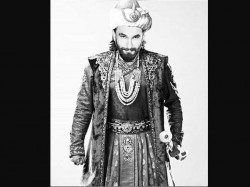 Ranveer Singh Look From Padmavati Leaked Real Or Fake