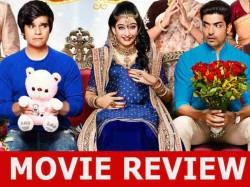 Laali Ki Shaadi Mein Laaddoo Deewana Movie Review Story Plot And Rating