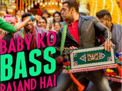 Salman Khan Baadshah Collaborate Another Chartbuster Song