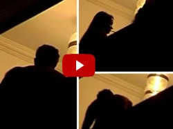 Farhan Akhtar Shraddha Kapoor S Cozy Video Is Going Viral On The Internet