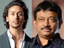 Ram Gopal Varma Calls Tiger Shroff Transgender