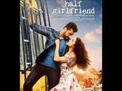Half Girlfriend New Poster Teases Before The Trailer Release