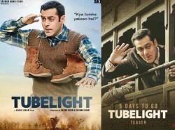 Pakistani Filmmakers Trying Stall Release Salman Khan S Tubelight