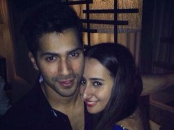 Varun Dhawan Celebrated Birthday With Rumored Girlfriend Natasha Dalal