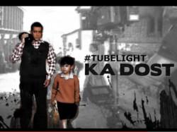 Here The Teaser The Making Salman Khan Tubelight
