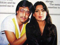 Danny Denzongpa Talks About Parveen Babi The Woman He Once Loved