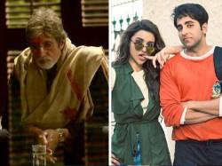 Sarkar 3 Meri Pyaari Bindu Weekend Box Office