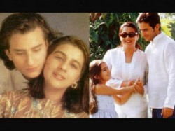 Throwback Interview Saif Ali Khan Talking About His Ex Wife