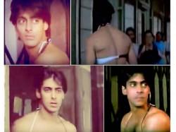 Most Awkward Pics Salman Khan Shahrukh Khan Akshay Kumar