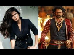 Baahubali Prabhas Rejects Katrina Kaif Anushka Shetty
