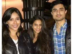 Shahrukh Khan Daughter Suhana Khan Birthday