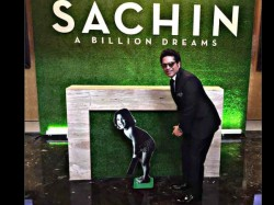 Sachin Billion Dreams Friday Opening Box Office Collection