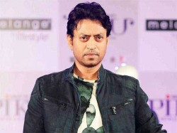 Irrfan Khan Says Unfortunately People Create Noise When Actor Voice Opinion