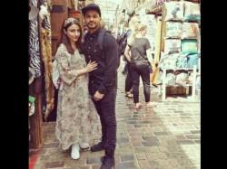 Soha Ali Khan And Kunal Kemmu London Holiday Pics