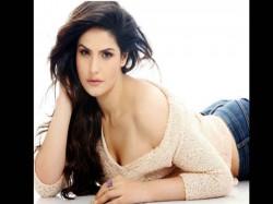 Zareen Khan Hot Beautiful Pics On Her Birthday