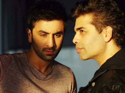 Ranbir Kapoor And Karan Johar To Reunite For Next Movie