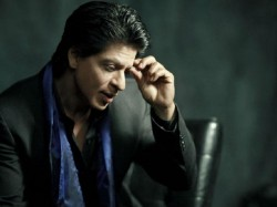 Shahrukh Khan On His Autobiography Says It Will Have To End With Abram Birth