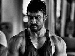 Aamir Khan Beefs Up Security On The Sets Thugs Of Hindostan
