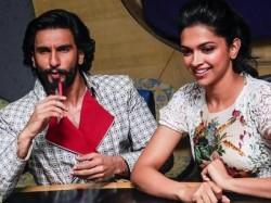 Deepika Padukone Thought Ranveer Singh Is Jaahil Monkey