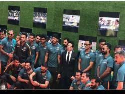 Sachin A Billion Dreams Movie Premiere Anushka Sharma Virat Kohli And Cricketers Spotted