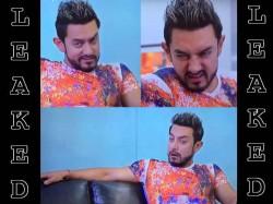 Secret Superstar Video Clip Leaked Ensures Aamir Khan Is Creepy Flirt