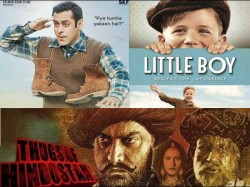 Thugs Of Hindostan Not Inspired From Any Other Film Says Aamir Khan