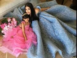 Aishwarya Rai Bachchan Aradhya Bachchan Cannes Photoshoot Go Viral